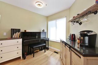 """Photo 4: B 33871 MARSHALL Road in Abbotsford: Central Abbotsford Townhouse for sale in """"MARSHALL HEIGHTS"""" : MLS®# R2605692"""