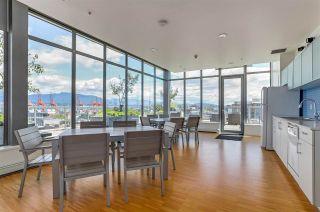 "Photo 13: 604 66 W CORDOVA Street in Vancouver: Downtown VW Condo for sale in ""60 WEST CORDOVA"" (Vancouver West)  : MLS®# R2284612"