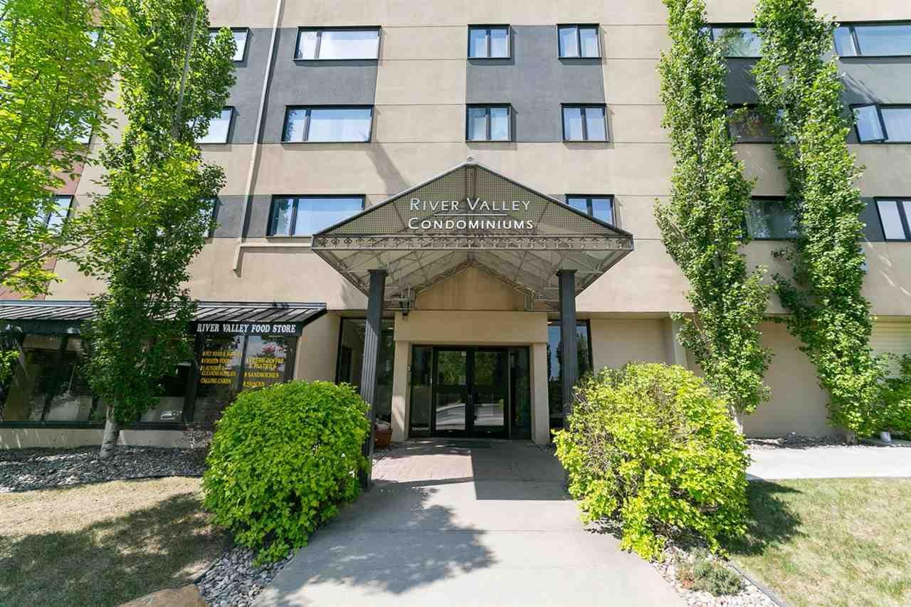 Main Photo: 708 9710 105 Street in Edmonton: Zone 12 Condo for sale : MLS®# E4226644
