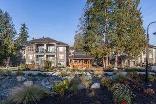 "Photo 11: 208 15155 36 Avenue in Surrey: Morgan Creek Condo for sale in ""Edgewater"" (South Surrey White Rock)  : MLS®# R2033063"