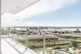 "Photo 19: 511 258 NELSON'S Court in New Westminster: Sapperton Condo for sale in ""The Columbia"" : MLS®# R2531476"