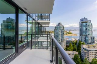 Photo 24: 1403 620 CARDERO STREET in Vancouver: Coal Harbour Condo for sale (Vancouver West)  : MLS®# R2493404