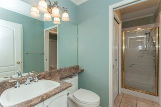 """Photo 11: 57 1973 WINFIELD Drive in Abbotsford: Abbotsford East Townhouse for sale in """"Belmont Ridge"""" : MLS®# R2252224"""