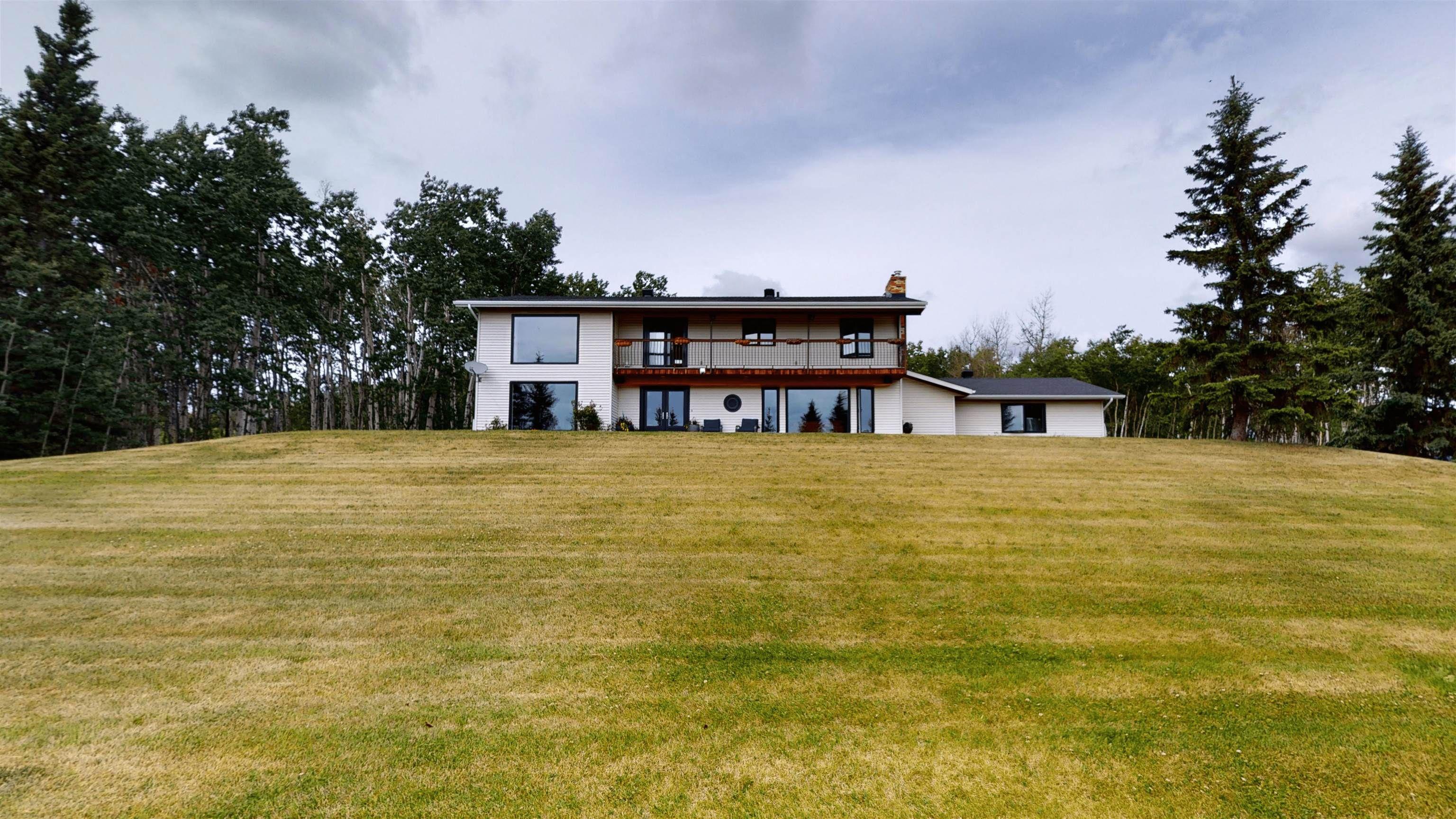 Main Photo: 12583 267 Road in Fort St. John: Fort St. John - Rural W 100th House for sale (Fort St. John (Zone 60))  : MLS®# R2621428