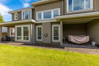 Photo 38: 3611 ROSAMOND Avenue in Richmond: Seafair House for sale : MLS®# R2591121