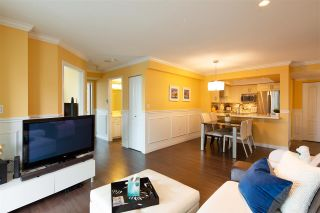 """Main Photo: 1508 7380 ELMBRIDGE Way in Richmond: Brighouse Condo for sale in """"The Residences by Bosa"""" : MLS®# R2554394"""