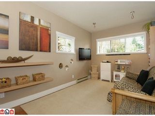 Photo 5: 1425 129TH Street in South Surrey White Rock: Crescent Bch Ocean Pk. Home for sale ()  : MLS®# F1226480