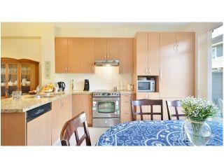 "Photo 12: 44 2729 158TH Street in Surrey: Grandview Surrey Townhouse for sale in ""KALDEDEN"" (South Surrey White Rock)  : MLS®# F1414968"