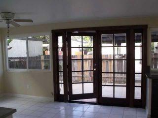 Photo 12: TIERRASANTA House for sale : 3 bedrooms : 5186 Fino Drive in San Diego