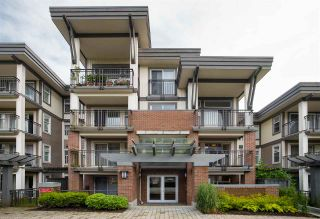 "Photo 13: 408 4728 BRENTWOOD Drive in Burnaby: Brentwood Park Condo for sale in ""THE VARLEY AT BRENTWOOD GATE"" (Burnaby North)  : MLS®# R2492487"