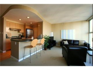 Photo 4: # 2903 1008 CAMBIE ST in Vancouver: Yaletown Condo for sale (Vancouver West)  : MLS®# V874617