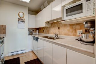 """Photo 5: 501 4160 ALBERT Street in Burnaby: Vancouver Heights Condo for sale in """"Carleton Terrace"""" (Burnaby North)  : MLS®# R2613577"""