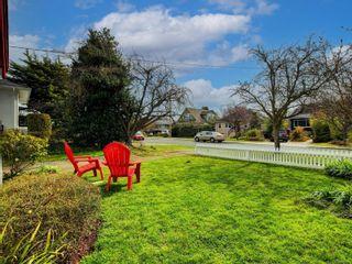 Photo 28: 2024 Newton St in : OB Henderson House for sale (Oak Bay)  : MLS®# 870494
