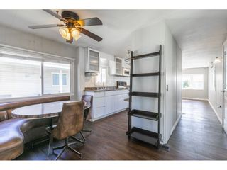 """Photo 8: 181 1840 160 Street in Surrey: King George Corridor Manufactured Home for sale in """"BREAKAWAY BAYS"""" (South Surrey White Rock)  : MLS®# R2548721"""