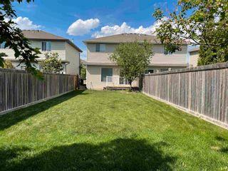 Photo 38: 2313 27 Avenue in Edmonton: Zone 30 House Half Duplex for sale : MLS®# E4245030