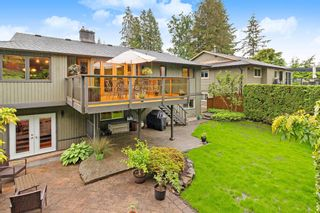 """Photo 22: 3091 HOSKINS Road in North Vancouver: Lynn Valley House for sale in """"Lynn Valley"""" : MLS®# R2465736"""