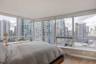 """Photo 15: 1206 833 SEYMOUR Street in Vancouver: Downtown VW Condo for sale in """"CAPITOL"""" (Vancouver West)  : MLS®# R2585861"""