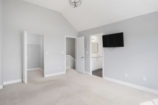 Photo 13: 510 1485 PARKWAY BOULEVARD in Coquitlam: Westwood Plateau Townhouse for sale : MLS®# R2377216