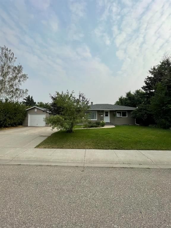 Main Photo: For Sale: 134 19 Street, Fort Macleod, T0L 0Z0 - A1131483