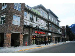 Photo 3: 104 7445 FRONTIER Street: Pemberton Commercial for lease : MLS®# V4043504