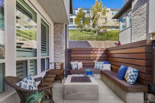 Photo 21: MISSION VALLEY Townhouse for sale : 3 bedrooms : 2551 Aperture Cir in San Diego