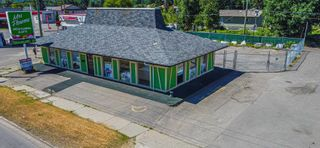 Photo 20: 1933 QUEENSWAY in Prince George: Millar Addition Office for sale (PG City Central (Zone 72))  : MLS®# C8038942