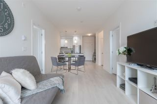 Photo 2: 312 20829 77A AVENUE in Langley: Willoughby Heights Condo for sale : MLS®# R2425055