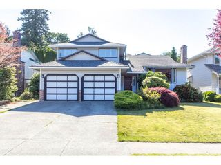 Photo 1: 35281 MARSHALL Road in Abbotsford: Abbotsford East House for sale : MLS®# R2184701