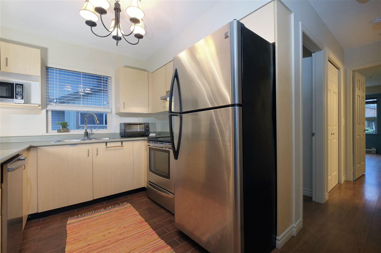 """Main Photo: 26 7410 FLINT Street: Pemberton Townhouse for sale in """"MOUNTAIN TRAILS"""" : MLS®# R2304651"""
