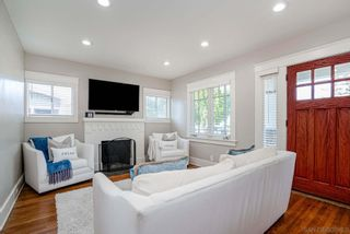 Photo 7: NORMAL HEIGHTS Property for sale: 4950-52 Hawley Blvd in San Diego