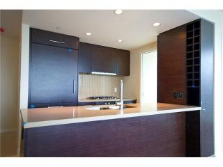 """Photo 24: 2503 833 HOMER Street in Vancouver: Downtown VW Condo for sale in """"ATELIER"""" (Vancouver West)  : MLS®# V839630"""