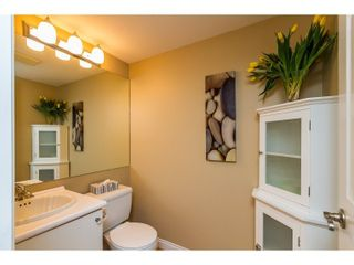 """Photo 17: 2 65 FOXWOOD Drive in Port Moody: Heritage Mountain Townhouse for sale in """"FOREST HILL"""" : MLS®# R2060866"""