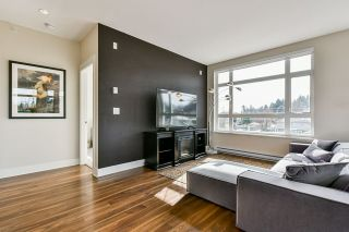 "Photo 10: 418 85 EIGHTH Avenue in New Westminster: GlenBrooke North Condo for sale in ""Eight West"" : MLS®# R2562144"