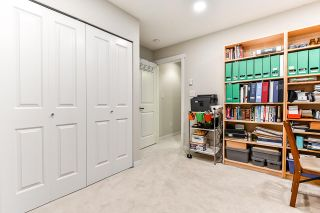 """Photo 28: 26 3461 PRINCETON Avenue in Coquitlam: Burke Mountain Townhouse for sale in """"BRIDLEWOOD"""" : MLS®# R2500651"""