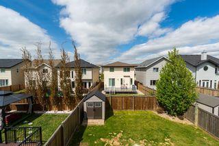 Photo 28: 15832 11 Avenue in Edmonton: Zone 56 House for sale : MLS®# E4246362