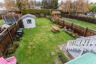 Photo 18: 867 WRIGHT Avenue in Port Coquitlam: Lincoln Park PQ 1/2 Duplex for sale : MLS®# R2228873