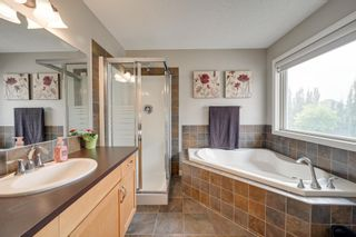Photo 33: 311 AMBLESIDE Link SW in Edmonton: Zone 56 House for sale : MLS®# E4254920