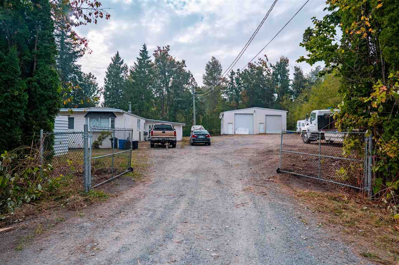 Main Photo: 3121 ROSS Road in Abbotsford: Aberdeen House for sale : MLS®# R2497839