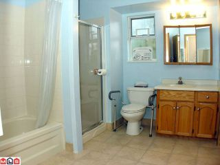 Photo 8: 31365 MCCONACHIE Place in Abbotsford: Abbotsford West House for sale : MLS®# F1200516