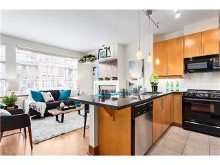 Photo 6: # 201 2655 CRANBERRY DR in Vancouver: Kitsilano Condo for sale (Vancouver West)  : MLS®# V1036126