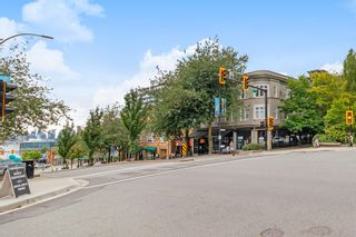 Photo 23: 106 357 E 2ND Street in North Vancouver: Lower Lonsdale Condo for sale : MLS®# R2470096