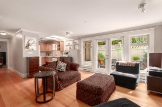 Photo 3: 440 W 13TH Avenue in Vancouver: Mount Pleasant VW Townhouse for sale (Vancouver West)  : MLS®# R2561299
