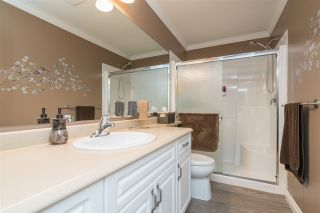 """Photo 19: 176 46000 THOMAS Road in Chilliwack: Vedder S Watson-Promontory Townhouse for sale in """"Halcyon Meadows"""" (Sardis)  : MLS®# R2460859"""