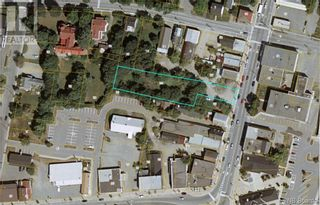 Photo 2: 32 King Street in St. Stephen: Vacant Land for sale : MLS®# NB055560