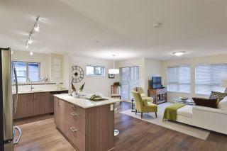 Photo 8: 210 8733 160 STREET in Surrey: Fleetwood Tynehead Condo for sale : MLS®# R2016655