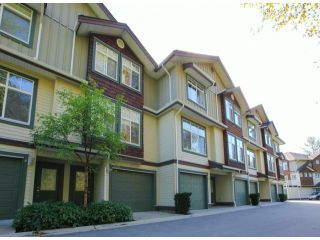 Photo 1: 30 16588 Fraser Hwy in Castle Pine 3: Home for sale : MLS®# F1322696