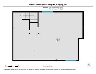 Photo 35: 11918 Coventry Hills Way NE in Calgary: Coventry Hills Detached for sale : MLS®# A1106638
