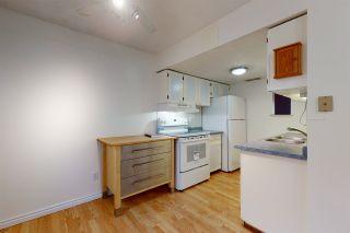 Photo 4: 6608 106 Street in Edmonton: Zone 15 House Half Duplex for sale : MLS®# E4226690