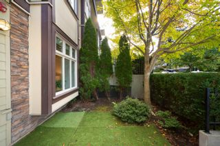 """Photo 8: 109 5588 PATTERSON Avenue in Burnaby: Central Park BS Condo for sale in """"DECORUS"""" (Burnaby South)  : MLS®# R2624757"""