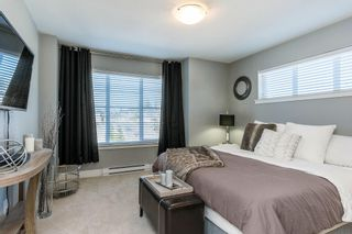 "Photo 7: 36 21150 76A Avenue in Langley: Willoughby Heights Townhouse for sale in ""HUTTON"" : MLS®# R2343680"